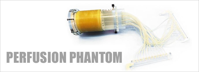 perfusion-phantom